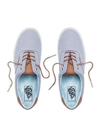 Vans Spor Ayakkabı Gri